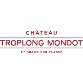 Chateau Troplong Mondot