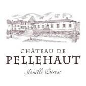 Chateau De Pallehaut