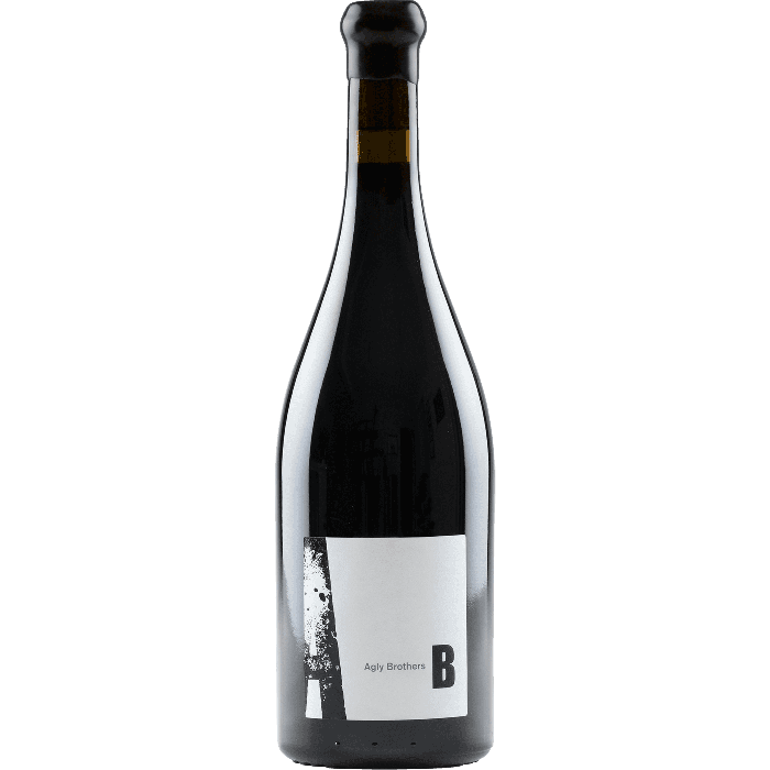 Cotes-du-Roussillon 2016 -  Agly Brothers