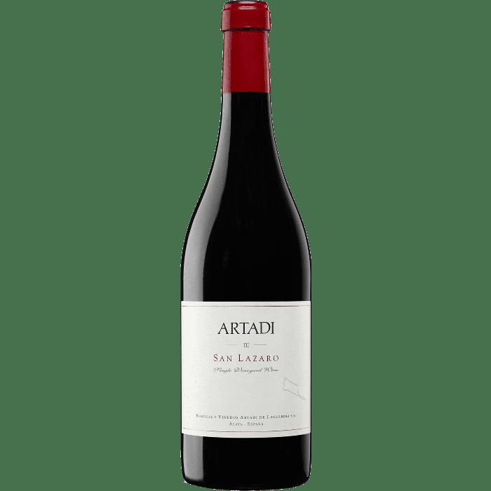 """""""San Lazaro"""" 2018 - Artadi"""
