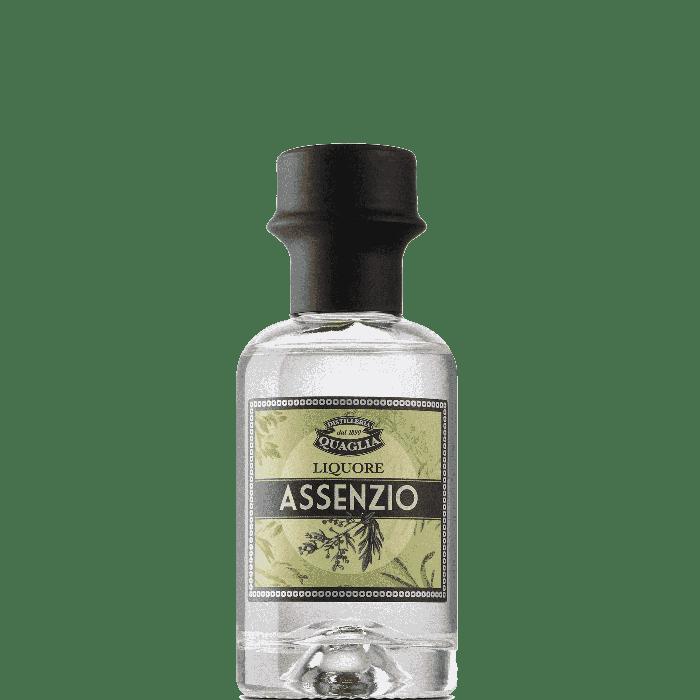 Liquore Assenzio Mignon  - Antica Distilleria Quaglia