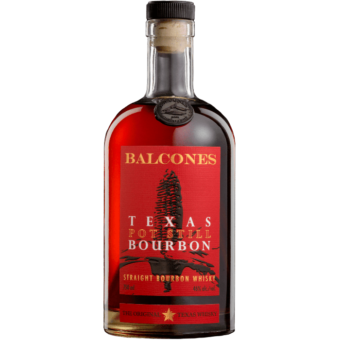 Texas Pot Still Bourbon - Balcones Distilling Co