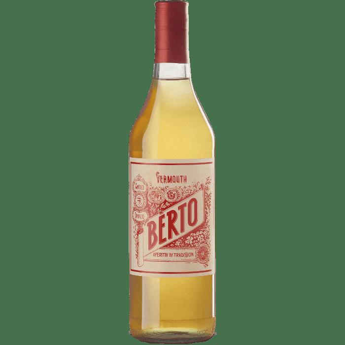 Vermouth Bianco - Bèrto