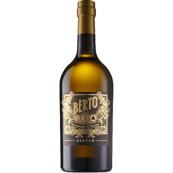 Vermouth Bianco Superiore - Bèrto