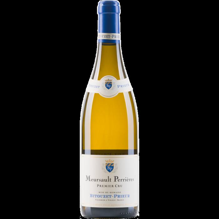 "Meursault 1er Cru ""Perrières"" - Bitouzet Prieur"