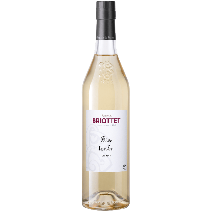 Liquore di Fava di Tonka - Briottet