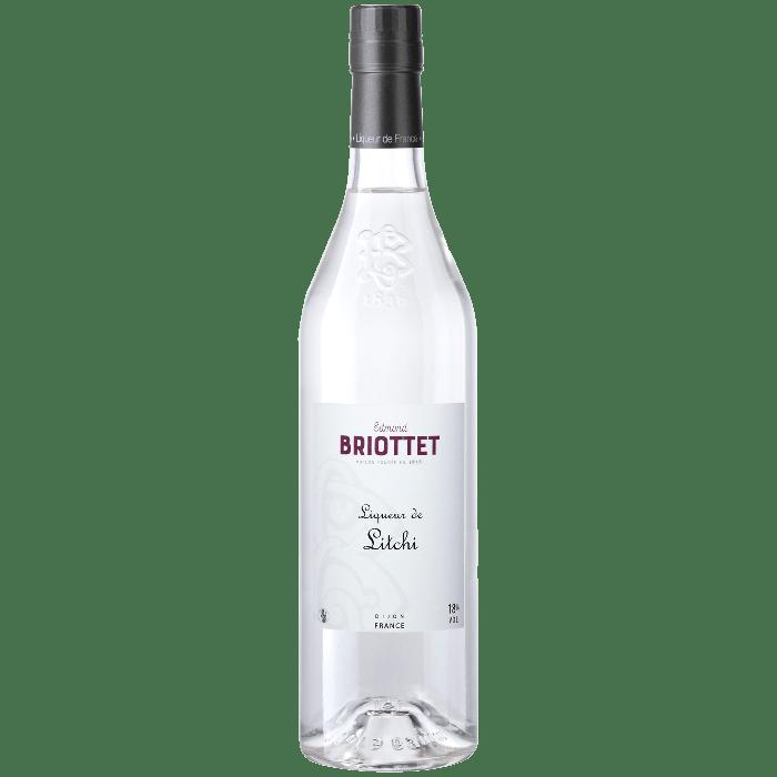 Liquore al Litchi - Briottet