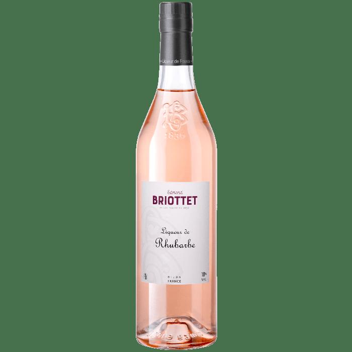 Liquore al Rabarbaro - Briottet