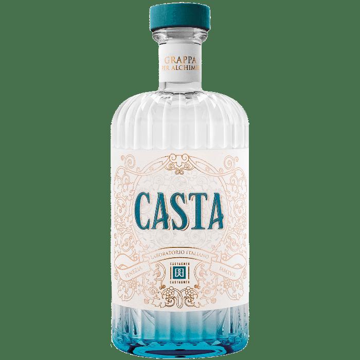 """""""Casta"""" grappa - Castagner"""