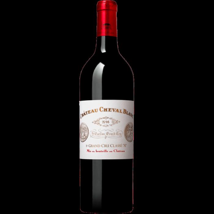 Chateau Cheval Blanc 2016 - Saint-Emilion