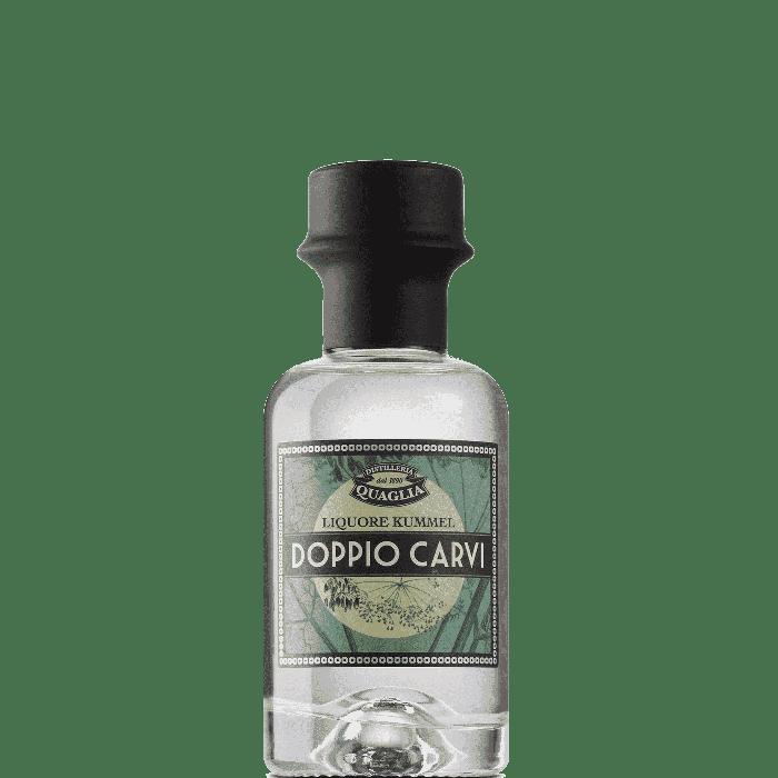 Liquore Doppio Carvi Mignon - Antica Distilleria Quaglia
