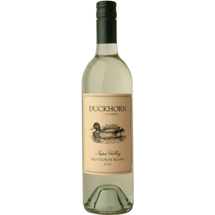 Napa Valley Sauvignon Blanc 2018 - Duckhorn Vineyards