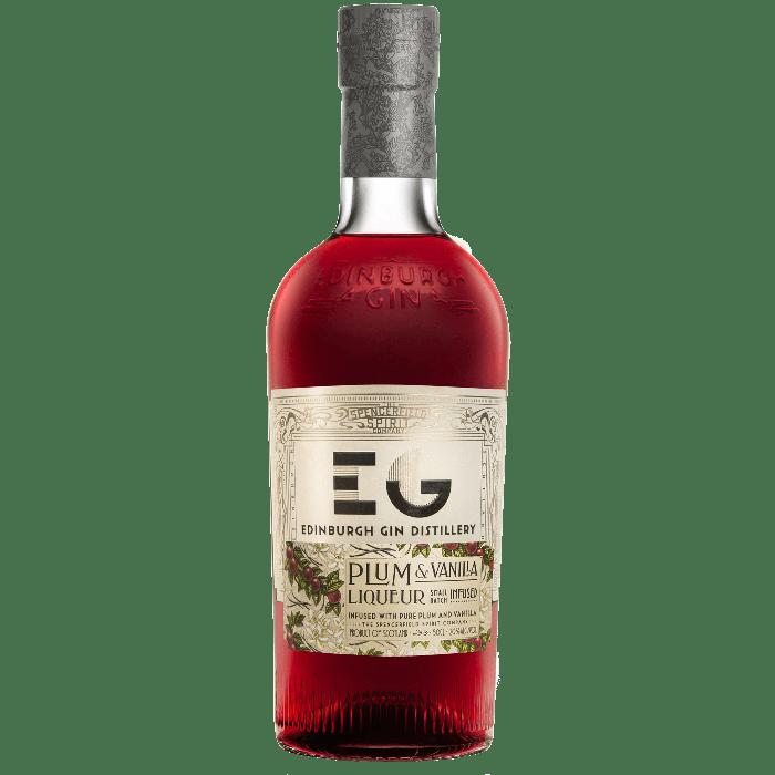 Liquore di gin Plum & Vanilla - Edinburgh Gin Distillery