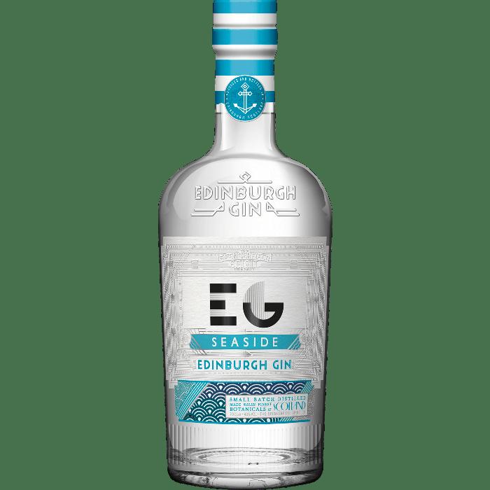 Seaside Gin - Edinburgh Gin Distillery