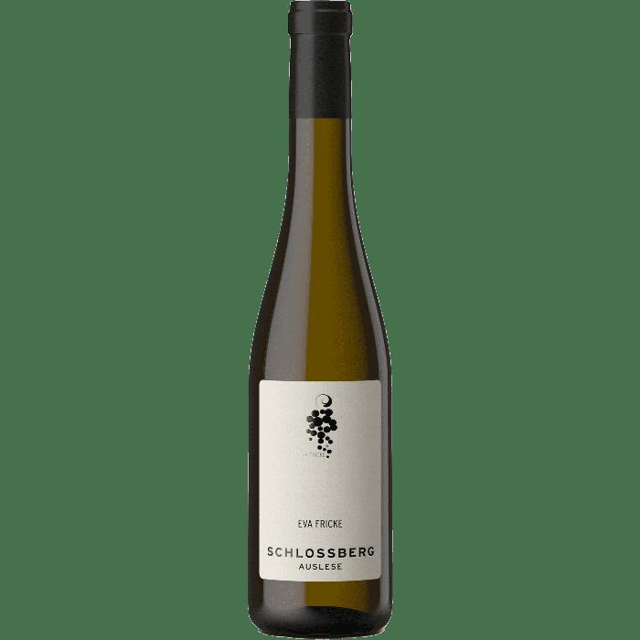 "Riesling ""Schlossberg"" Auslese (dolce) 2015 mezza bottiglia - Eva Fricke"