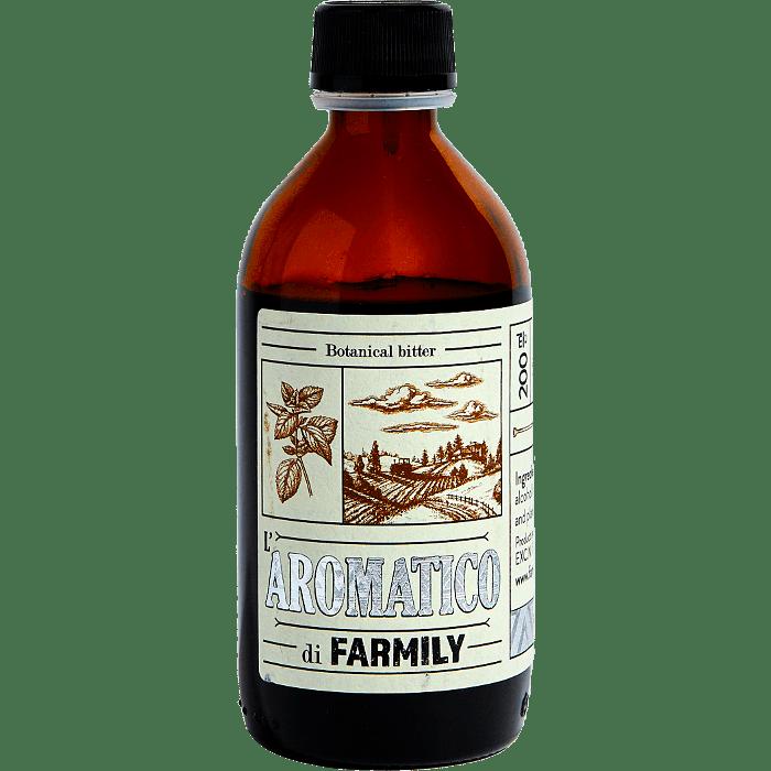 L'aromatico di Farmily - farmily Spirits