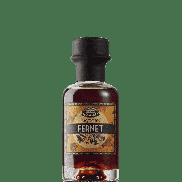 Liquore Fernet Mignon - Antica Distilleria Quaglia
