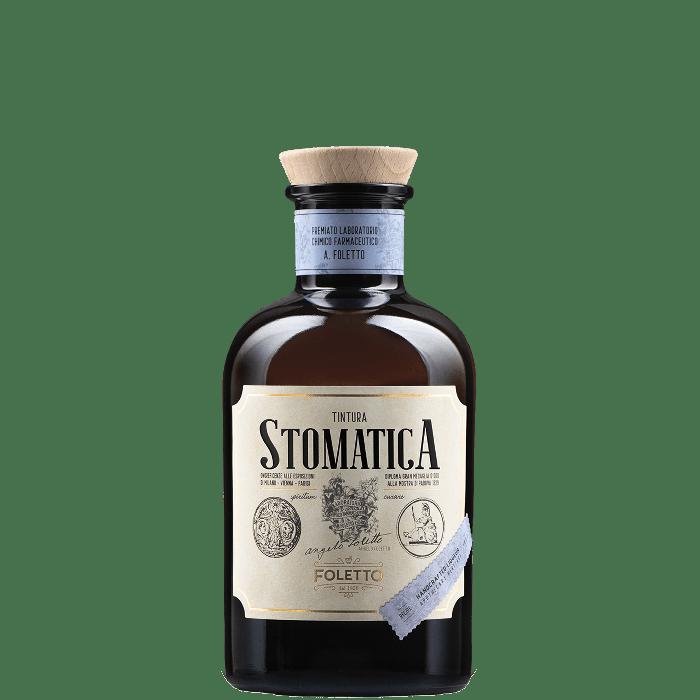 Tintura Stomatica - Foletto Heritage