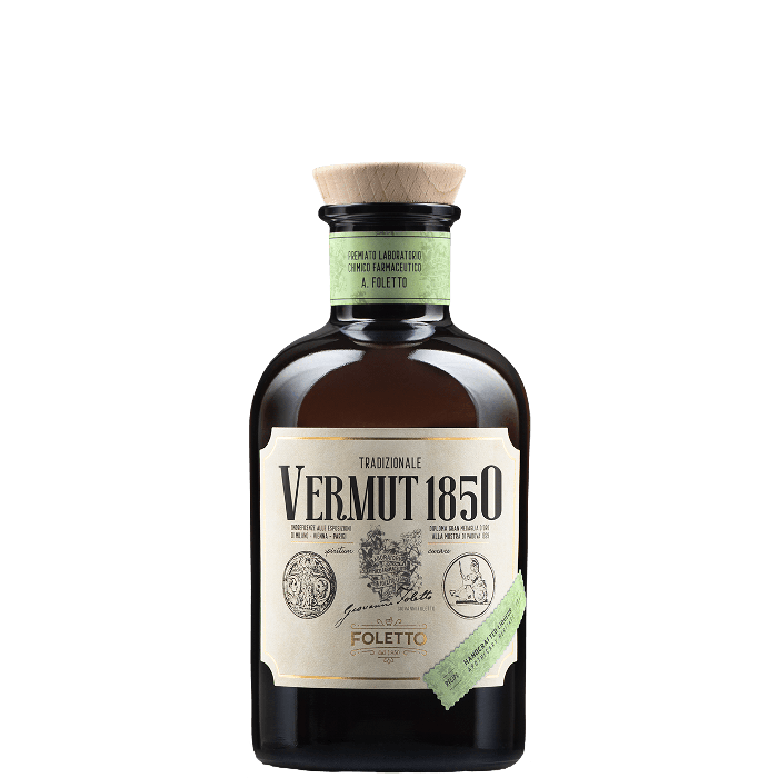 Vermouth - Foletto Heritage