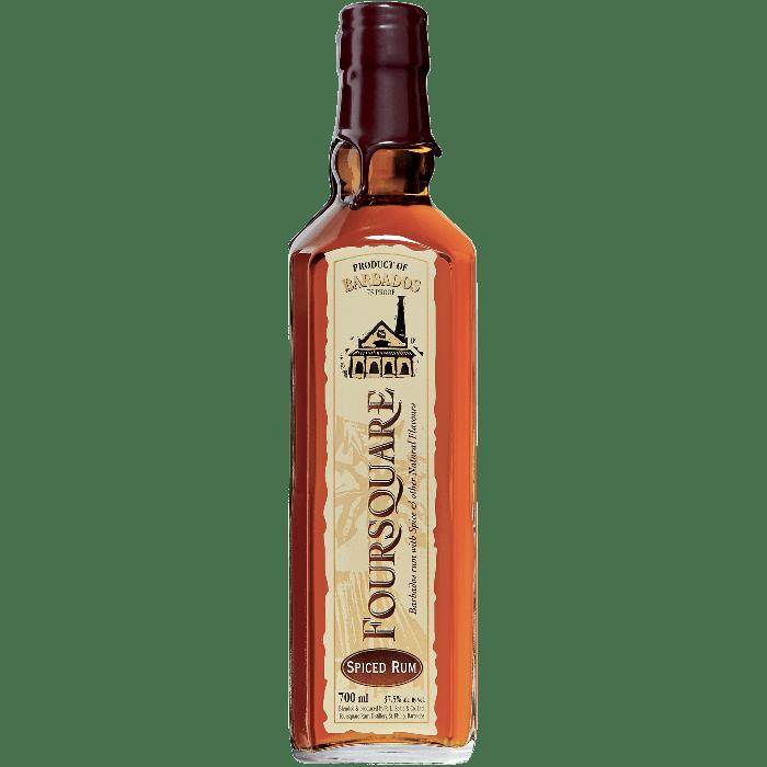 Spiced Rum - Foursquare Distillery