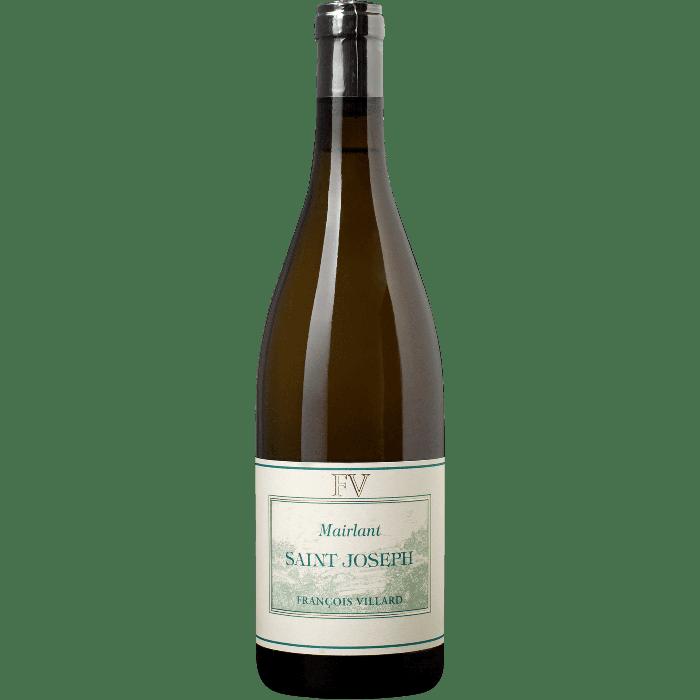 """Saint Joseph Blanc """"Mairlant"""" 2017 - Francois Villard"""