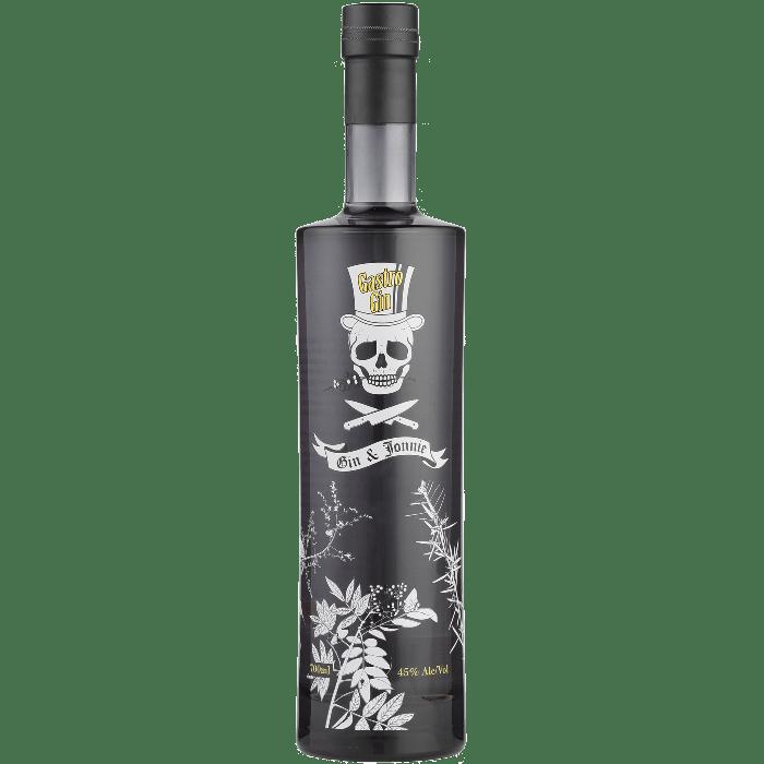 Gastro Dutch Dry Gin