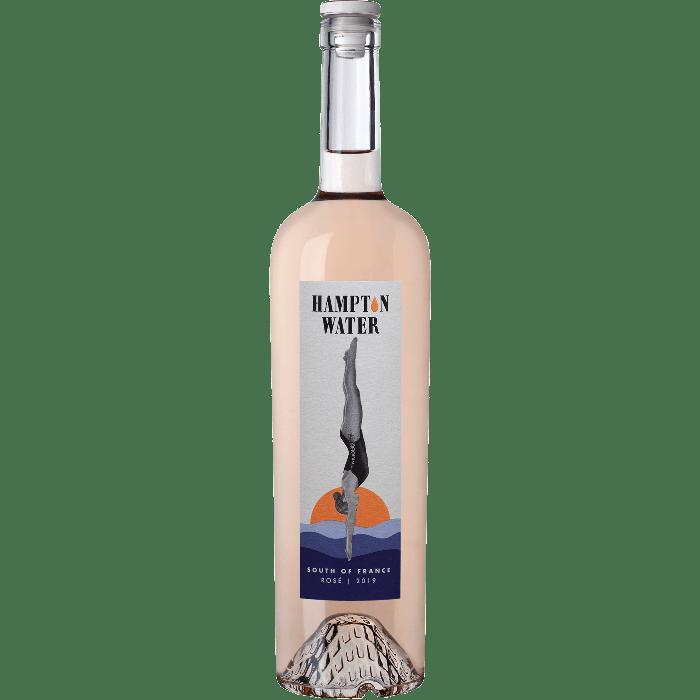 Hampton Water Rosé Sud de la France 2020 - Gérard Bertrand