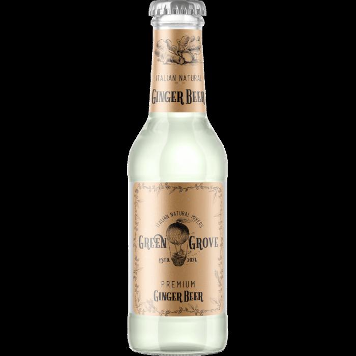 Premium Ginger Beer Italiana