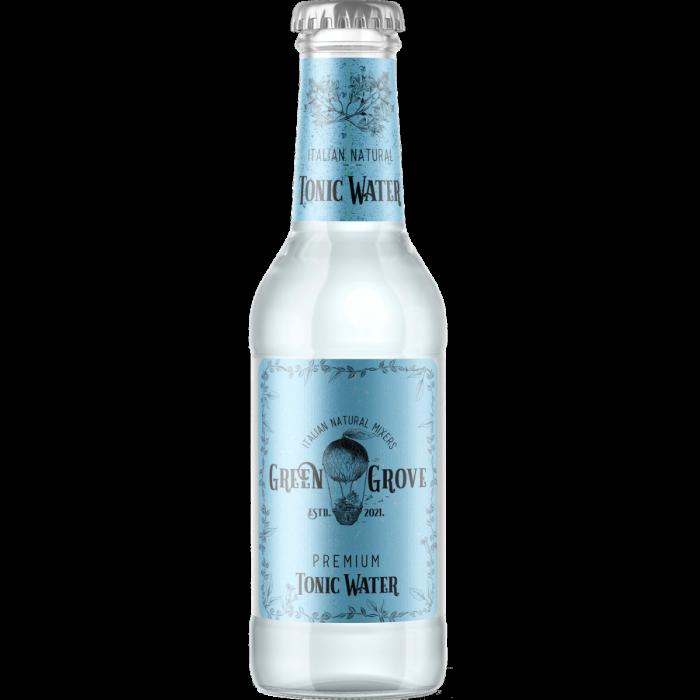 Premium Tonic Water Green Grove
