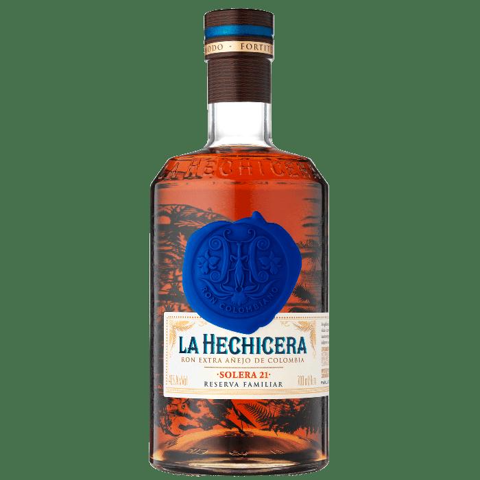 "La Hechicera Rum ""Reserva Familiar"" - La Hechicera"
