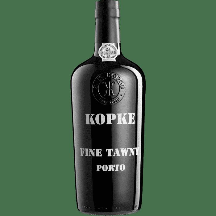 Porto Fine Tawny - Kopke
