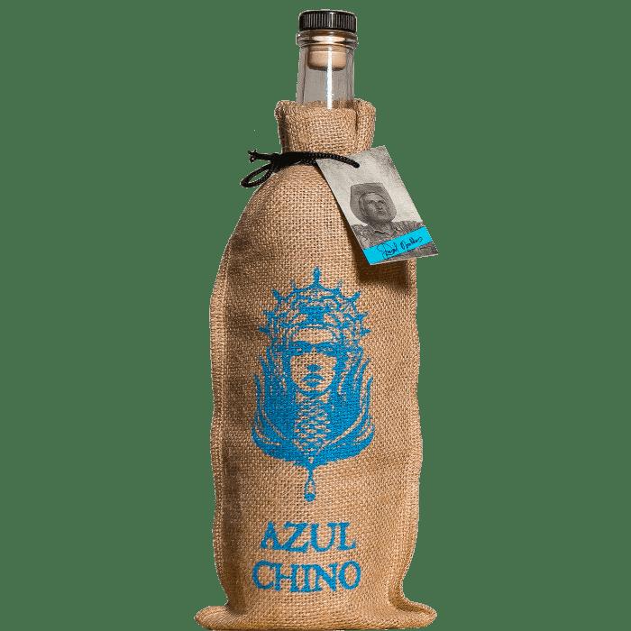 Azul Chino - la Punta