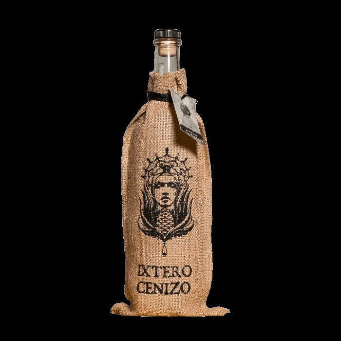 Ixtero Cenizo - la Punta