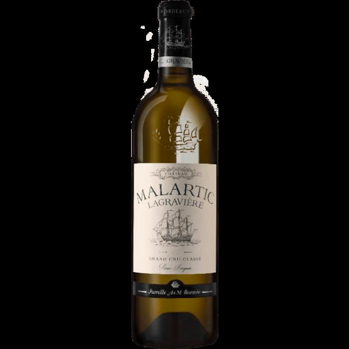 Chateau Malartic-Lagravière Blanc 2020 en primeur - Pessac-Léognan