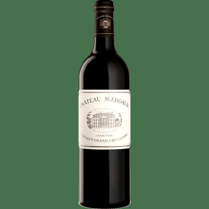 Bottiglia di Chateau Margaux