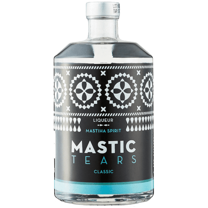 "Mastiha Mastic Tear ""Classic"" - Greek Distillation Company"