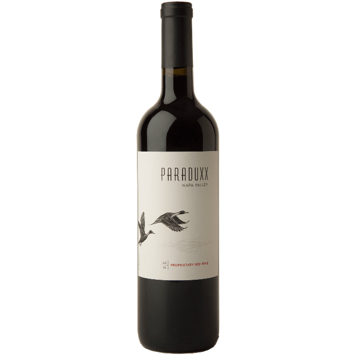 Napa Valley Proprietary Red Wine 2016 - Paraduxx