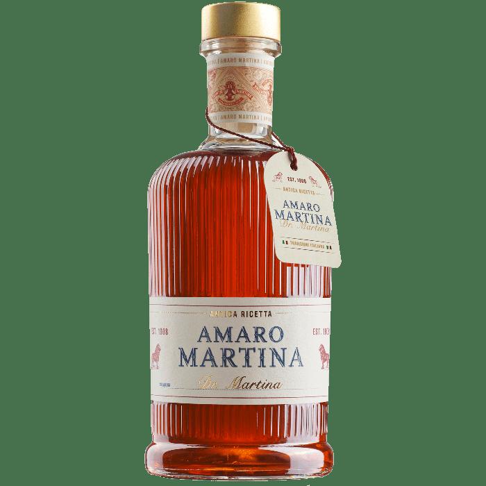 Amaro Martina - Antica Distilleria Quaglia