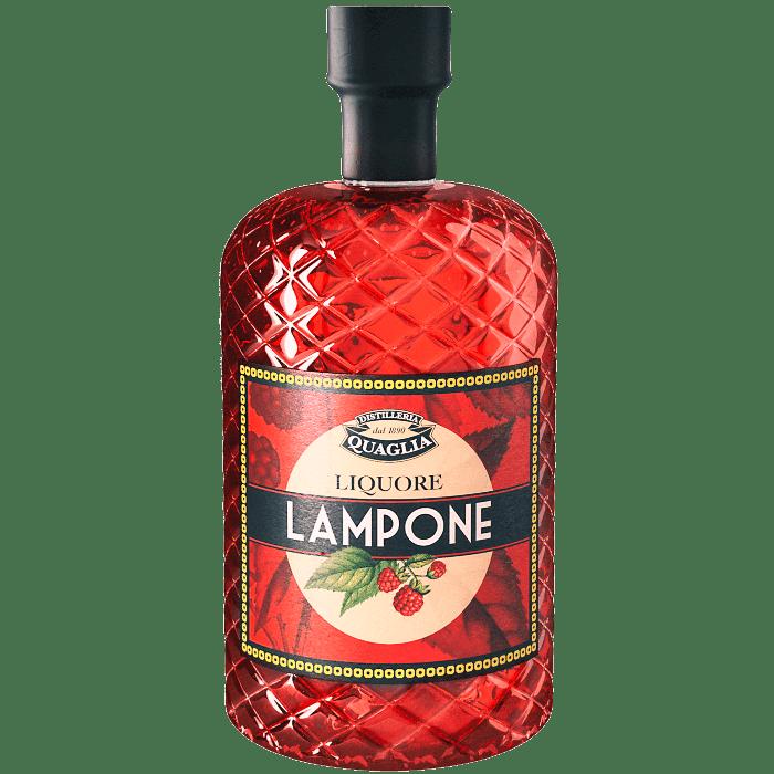 Liquore al Lampone - Antica Distilleria Quaglia