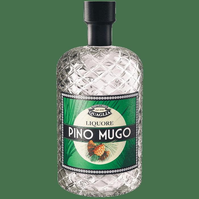 Liquore al Pino Mugo - Antica Distilleria Quaglia