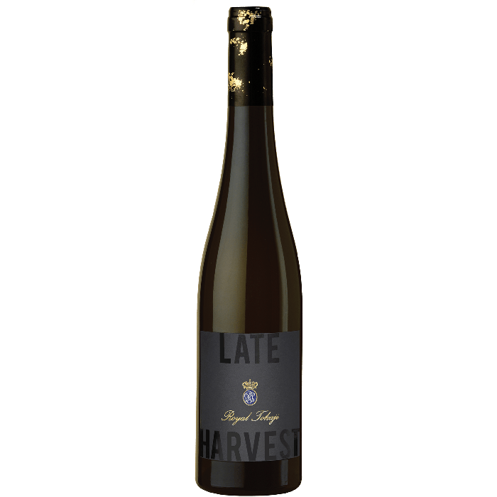 Late Harvest 2017 - Royal Tokaji
