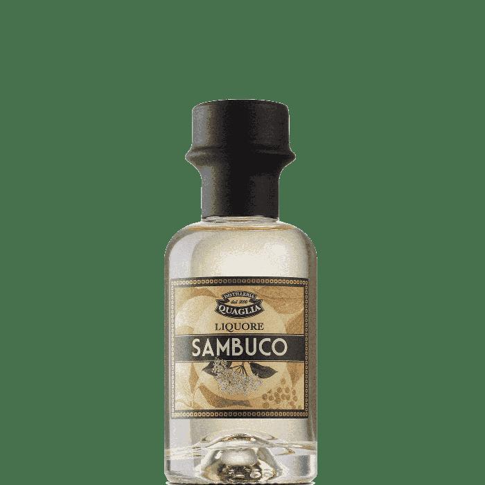 Liquore di Sambuco Mignon - Antica Distilleria Quaglia