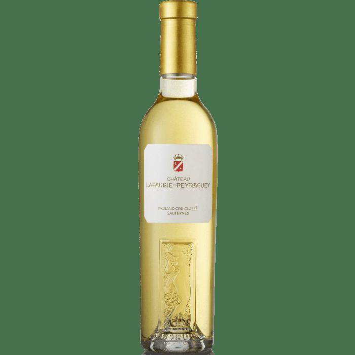 Chateau Lafaurie-Peyraguey - Sauternes 1er Grand Cru 2015 mezza bottiglia
