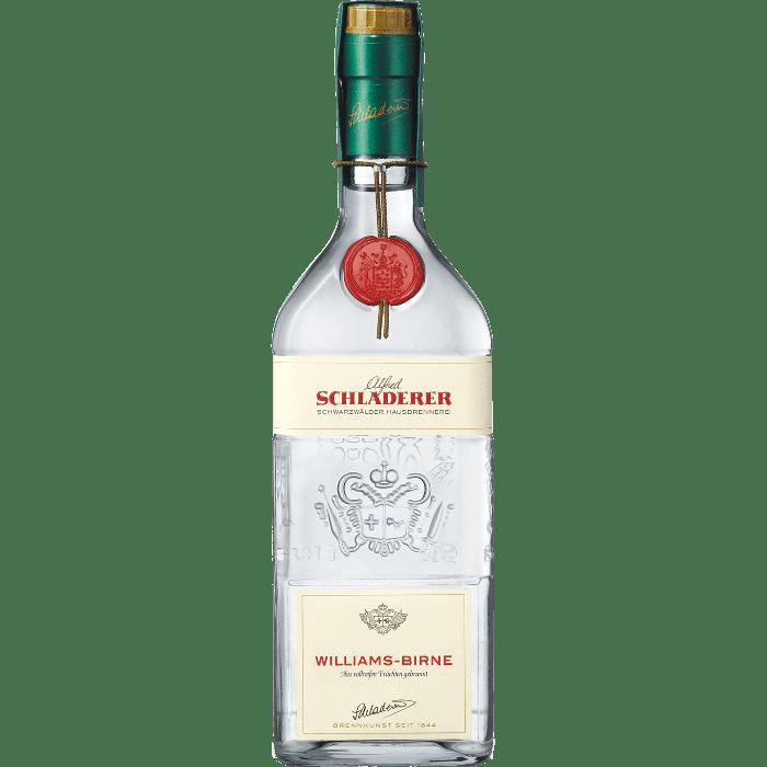 """""""Williams-Birne"""" Distillato di pere Williams - Schladerer"""