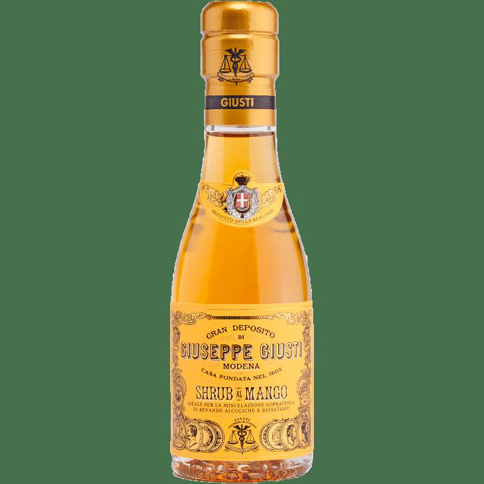 Shrub al mango - Acetaia Giusti