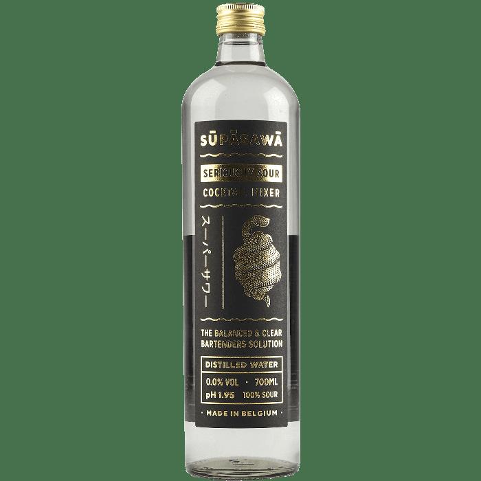 Supasawa - Deluxe Distillery