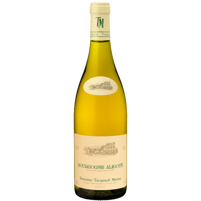 Bourgogne Aligoté 2017 - Domaine Taupenot-Merme