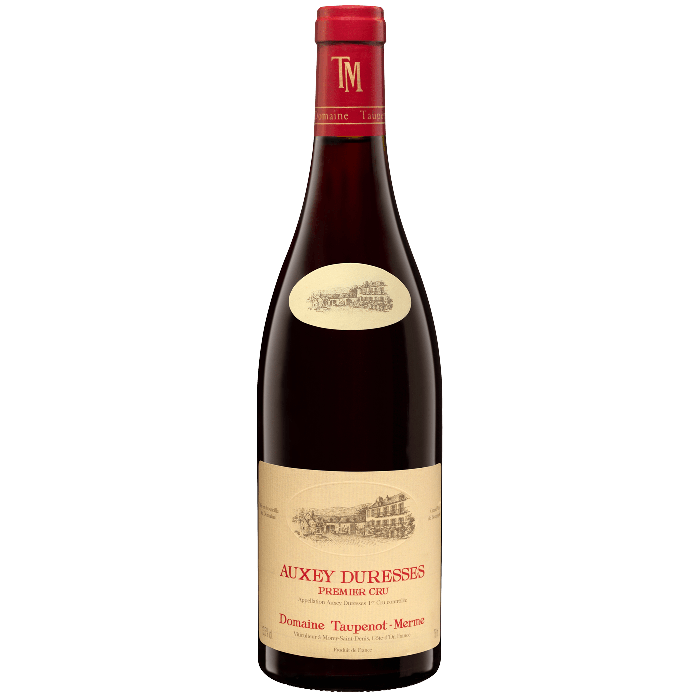 Auxey Duresses 1er cru 2018 - Domaine Taupenot-Merme