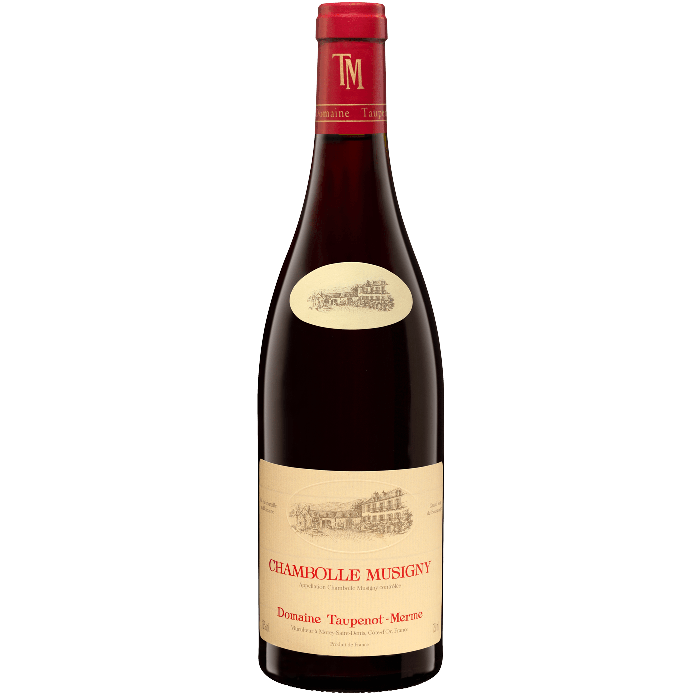 Chambolle Musigny 2018 - Domaine Taupenot-Merme