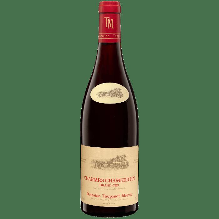 Charmes Chambertin Grand Cru 2017 - Domaine Taupenot-Merme
